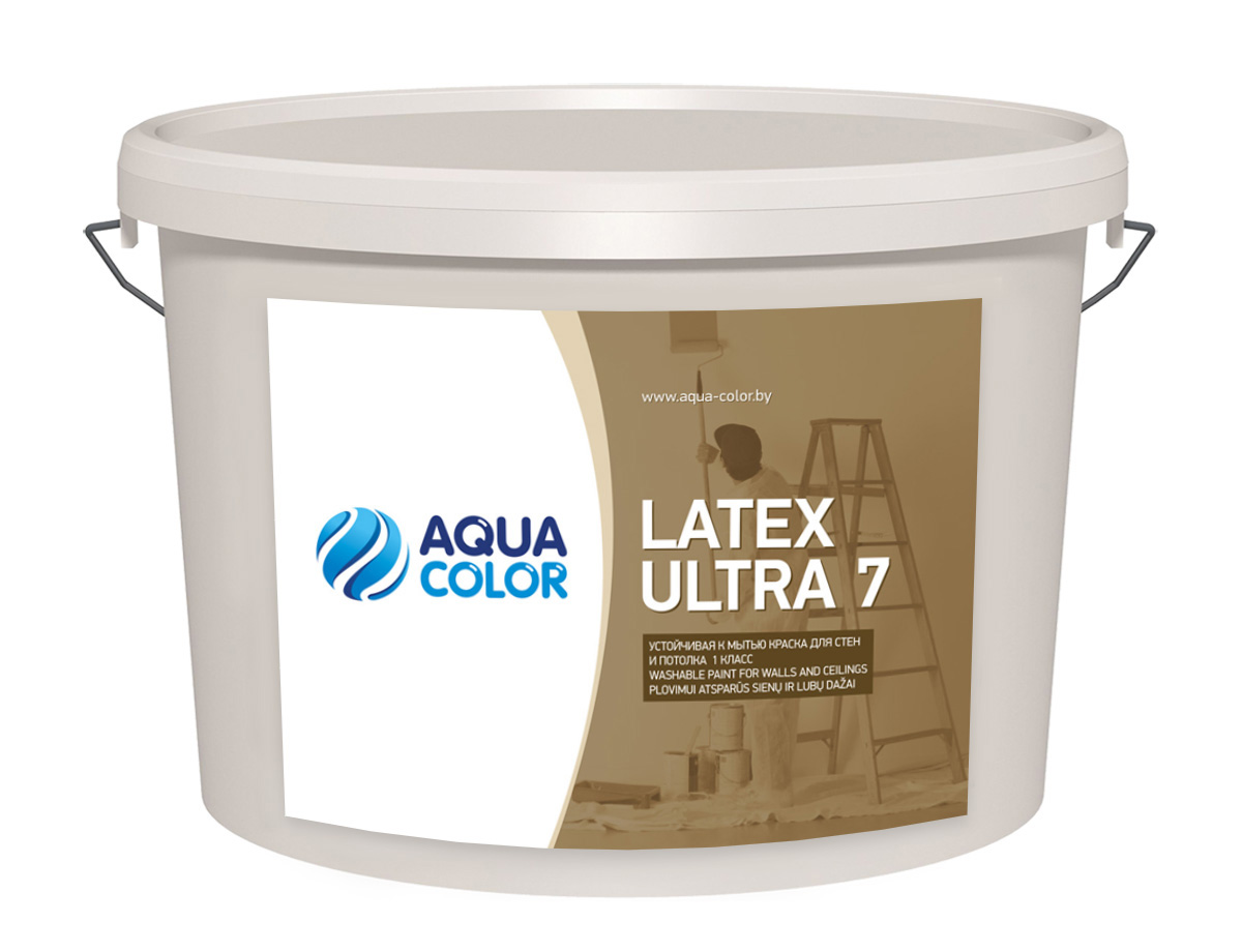 LATEX ULTRA 7